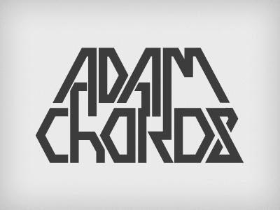 Adam Chords